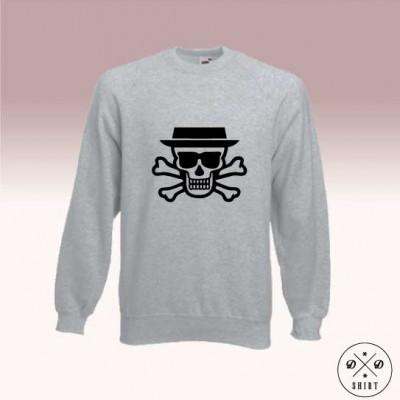 Bluza z nadrukiem - Breaking - DDshirt