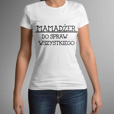 koszulka-z-napisem-mamadzer-b-ddshirt