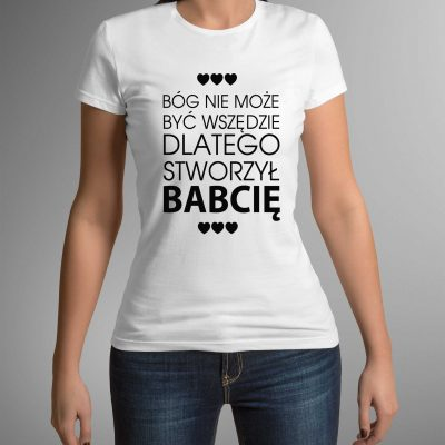 koszulka-damska-bog-babcie-b-ddshirt
