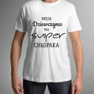 koszulka-z-nadrukiem-super-chlopak-b-ddshirt