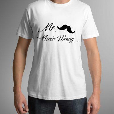 koszulka-z-nadrukiem-mr-never-wrong-b-ddshirt