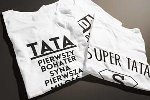 Śmieszne koszulki z napisem - DDshirt.pl