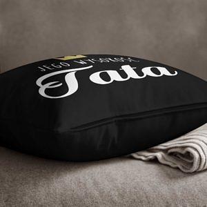 Poduszka na prezent dla Taty