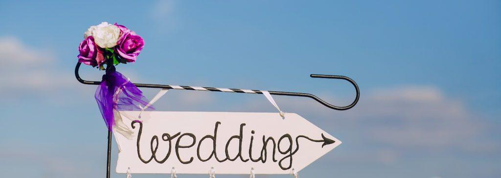 Z serii: Pomysły na prezent – Ślub