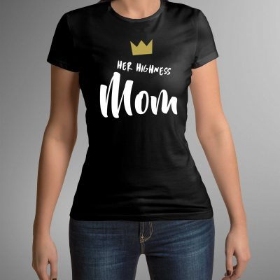 koszulka-z-napisem-higness-mom-c-ddshirt