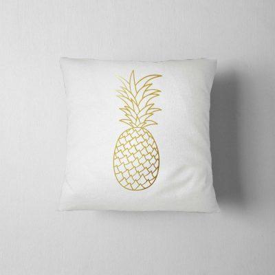 poduszka-z-nadrukiem-ananas-biel-z-ddshirt