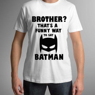 koszulka-z-napisem-brother-batmanr-b-ddshirt