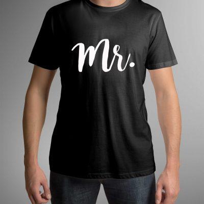 koszulka-z-napisem-mr-c-ddshirt