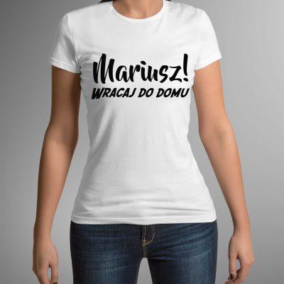 koszulka-damska-mariusz-b-ddshirt