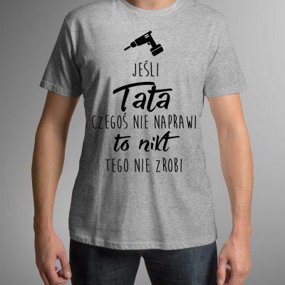 koszulka-z-napisem-tata-naprawi-s-ddshirt
